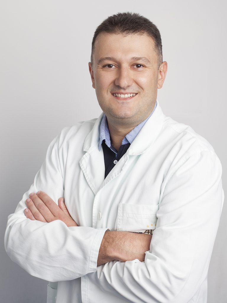 dr Aleksandar Dobrosavljević