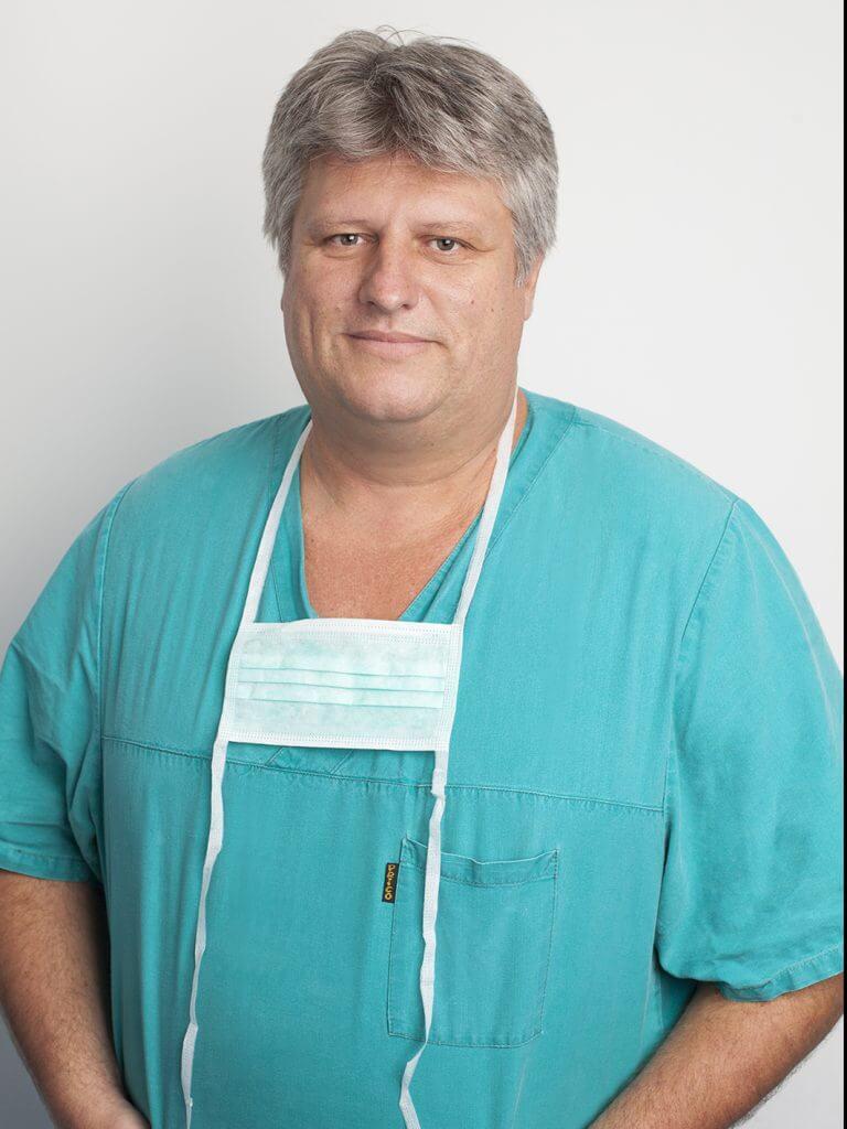 dr Ivan Madić