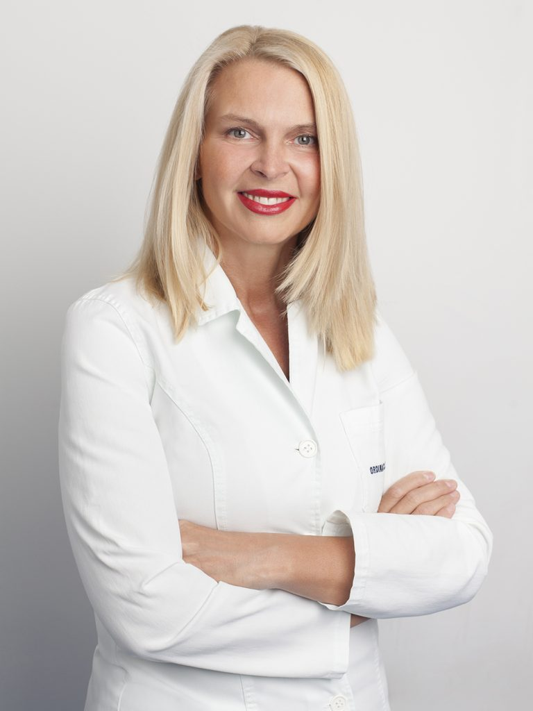 Irena Jurišić - 4D Ordinacija
