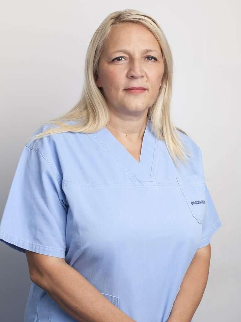 Dr Marijana Banašević