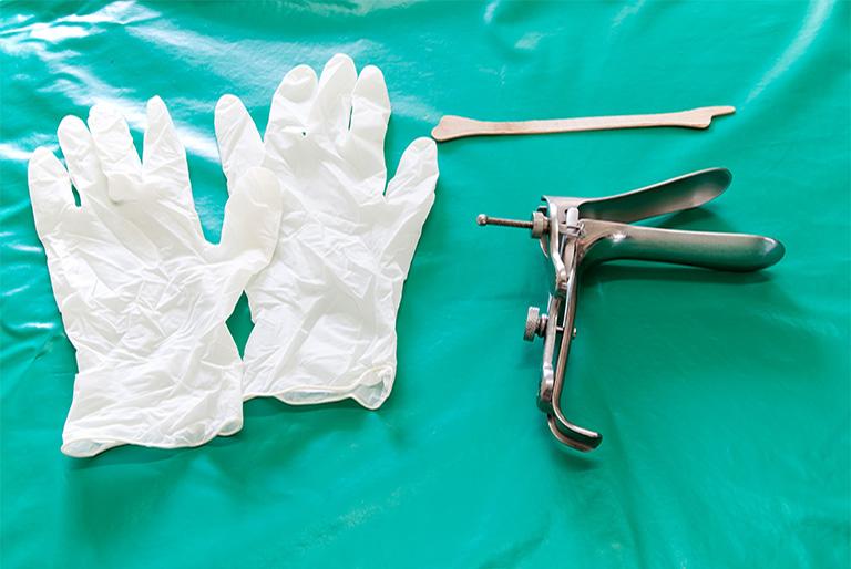 Ginekološki pregledi - instrumenti