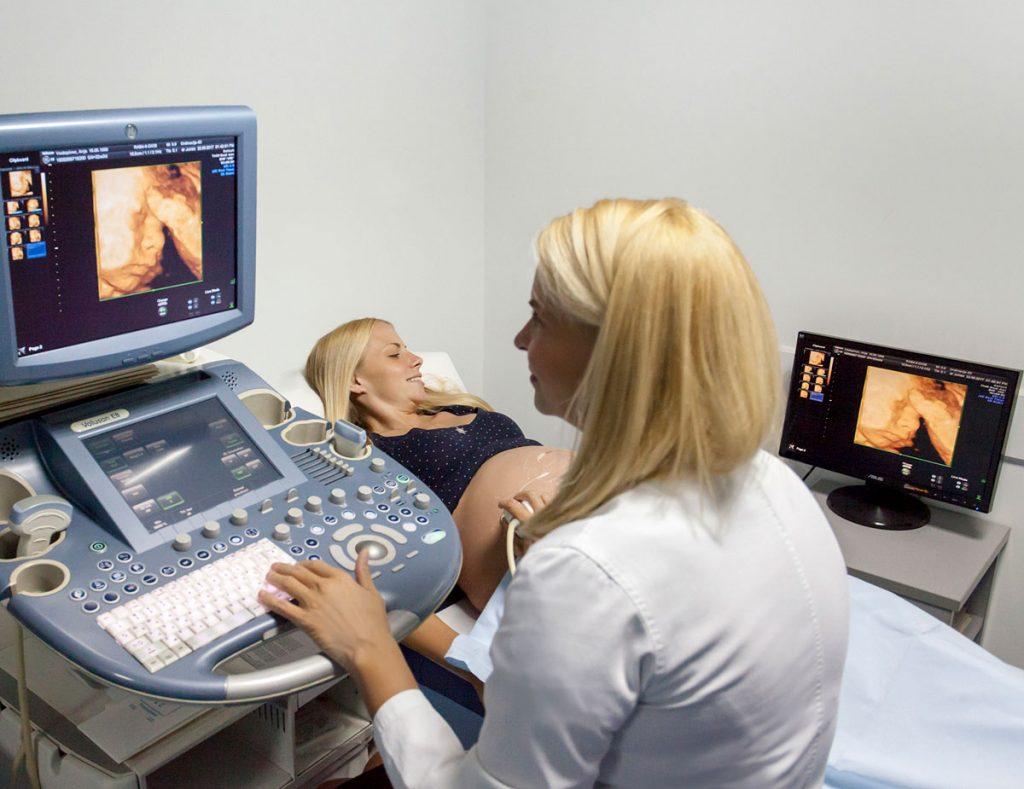 O nama - Specijalistička ginekološko-akušerska ordinacija 4D