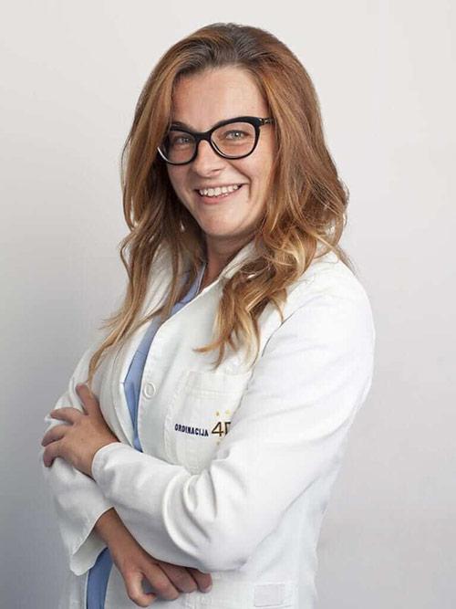 Mr-Sci-Med-Dr-Gordana-Kovacevic